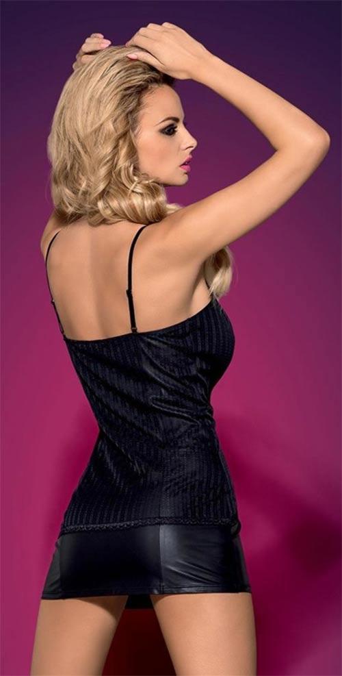 XXL dámské šaty