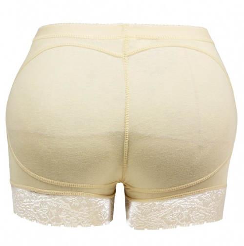 Kalhotky tvarující zadek speciálními vycpávkami